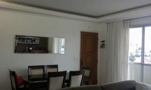 Excelente apartamento amplo em ótima localização – 2 vagas