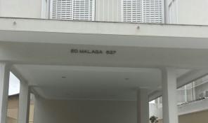Praia Enseada – Guarujá – Apartamento 2 dormitorios