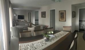 apartamento com 3 quartos, 1 suíte px metro Santa Cruz e colégio arquidiocesano