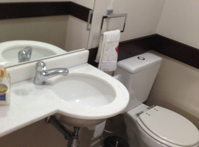 8 a lavabo