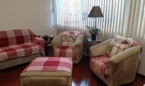 Apartamento com 3 quartos à venda – Vila Olímpia
