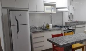 Lindo apartamento mobiliado no bairro Casa Verde
