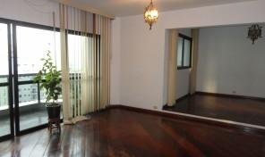 Ótimo apartamento amplo, em uma excelente localização – Alto padrão.