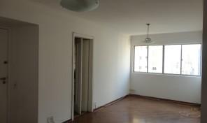 Ótimo apartamento em uma excelente localização – Rua bem Tranquila!