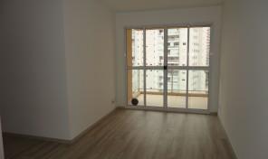 Ótimo apartamento novo, em uma rua bem tranquila – Prédio com lazer!
