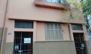 Ótima casa comercial em uma excelente localização – Prox. ao metrô Santa Cruz