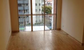 Lindo apartamento à 850 mts do Metrô Praça da Árvore!!Vale a pena conhecer!!