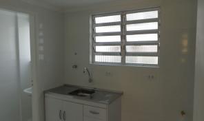 Lindo Apartamento reformado à 850 m Do Metrô Ana Rosa