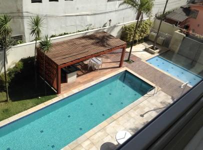 17 a piscina