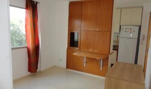 Ótimo apartamento em uma excelente localização! Ao lado do Hosp. São Paulo.