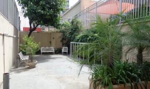 Ótimo Apartamento Amplo em Uma Excelente Localização – Esquina Com Av 9 De Julho