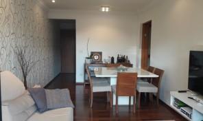 Lindo apartamento em ótimo estado de conservação!!