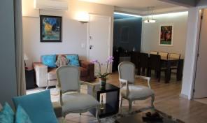 Lindo apartamento em ótimo estado de conservação e em excelente localização!!!!