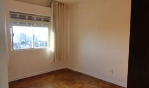 Ótimo apartamento em uma excelente localização – Na frente do metrô Vila Mariana