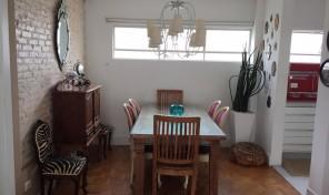 Lindo Apartamento em Excelente Localização: à 300 mts Do Metrô Marechal Deodoro!