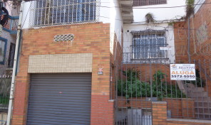 Ampla Casa à 250 mts Da Espm e à 800 mts do Metrô Vila Mariana
