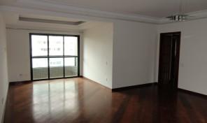 Excelente apartamento amplo em uma ótima localização – Rua tranquila.