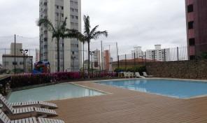 Amplo Apartamento na Rua Do Metrô Vila Mariana!