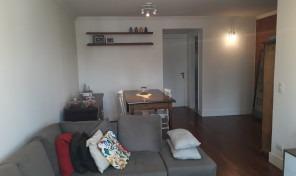 Ótimo apartamento amplo em uma excelente localização Rua bem tranquila