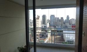 Ótimo apartamento em uma excelente localização – Bem próximo ao Metro Santa Cruz