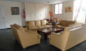 Ótimo apartamento em uma excelente localização próximo ao metro Santa Cruz